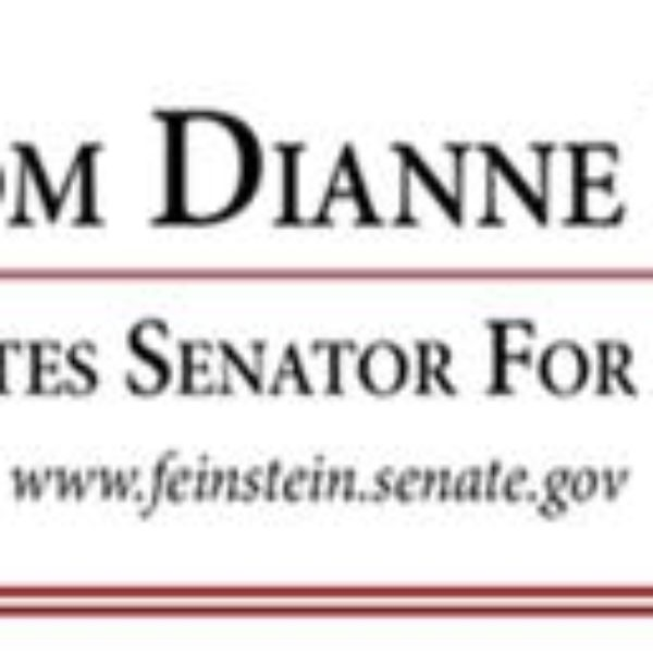 Feinstein Joins Brown in Introducing S. Res. 201