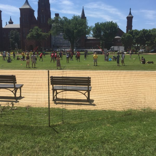 Talk Story on the Mall: 1882 Foundation at the Smithsonian Folklife Festival