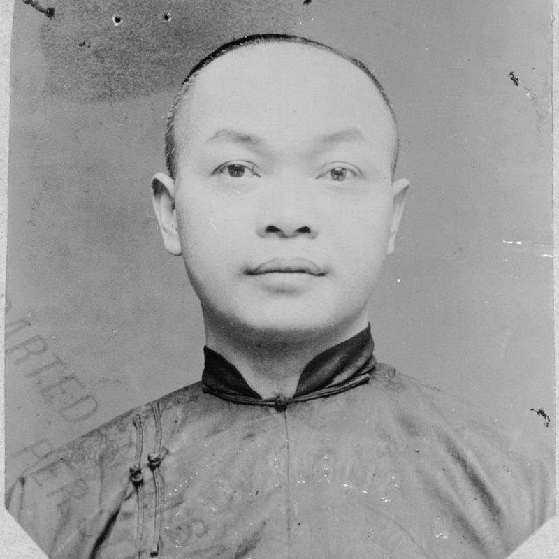 Celebrating Wong Kim Ark: The Legacy of Birthright Citizenship